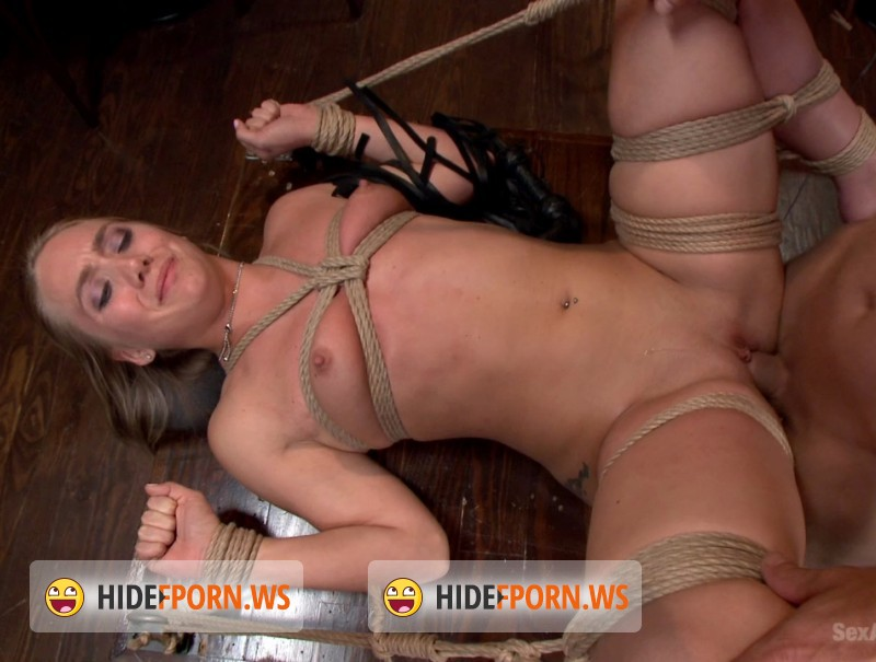 SexAndSubmission.com/Kink.com - Pete, AJ Applegate - The Submisson of AJ Applegate [HD]