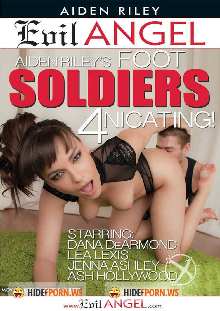Foot Soldiers 4nicatin [DVDRip]