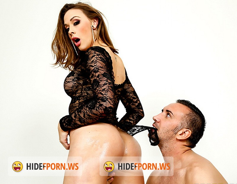 BigWetButts.com/Brazzers.com - Chanel Preston - Big White Phat Anal Booty [HD 720p]