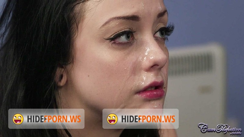 CumPerfection.com - Alessa Savage - Probation Facial [FullHD 1080p]