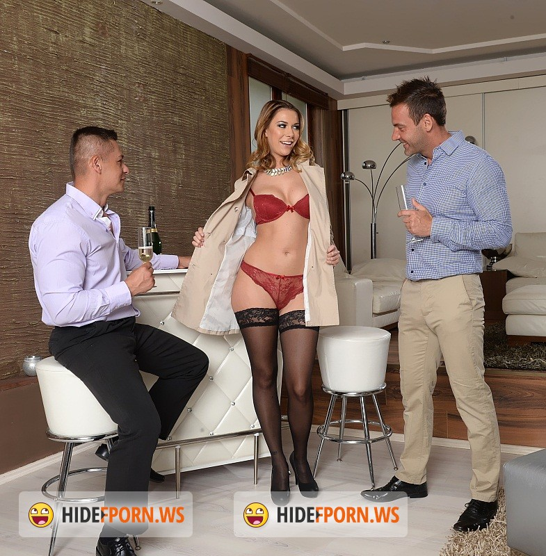 DPFanatics.com/21Sextury.com: Ani Black Fox - Sexy and Foxy [HD]