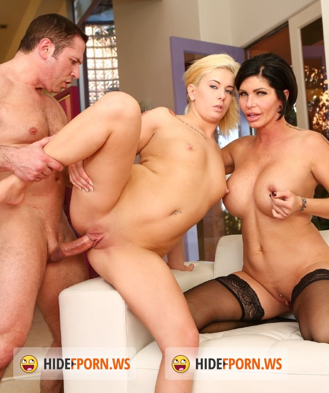 DevilsFilm.com - Shay Fox, Cindy Lou, John Strong - Wanna Fuck My Daughter Gotta Fuck Me First 22, Scene 4 [FullHD]