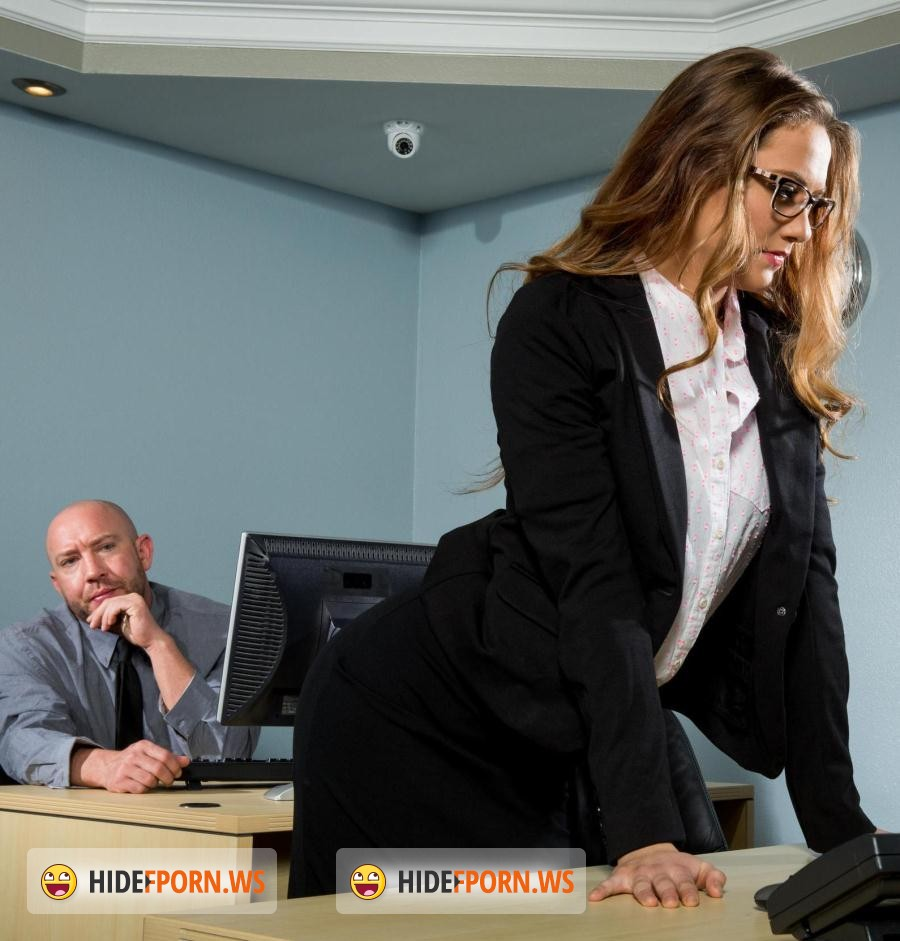 Wickedpictures.com: Samantha Hayes - My Secretary The Slut, Scene 1 [HD]