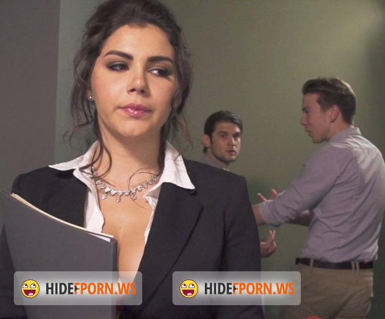 DigitalPlayground.com - Valentina Nappi - Everyone Going Down? [HD]