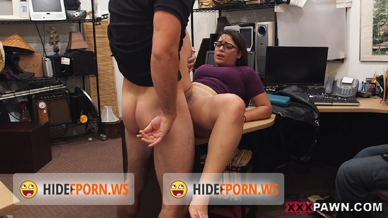 XXXPawn.com/BangBros.com - Amber - Couple Bitches Tried To Rip Me Off [FullHD 1080p]