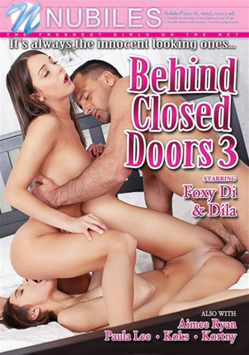 Behind Closed Doors 3 [2015/WEBRip 720p]