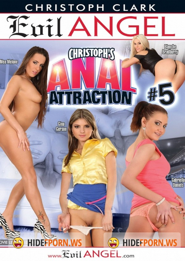Christophs Anal Attraction 5 [2015/WEBRip 720p]