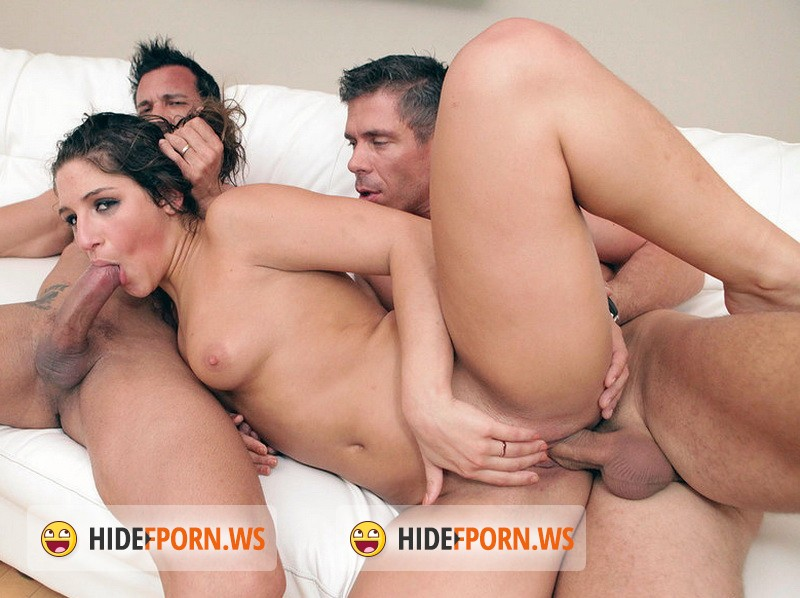 Airerose.com - Abella Danger - Abella Dangers First BBG Threesome! [FullHD 1080p]