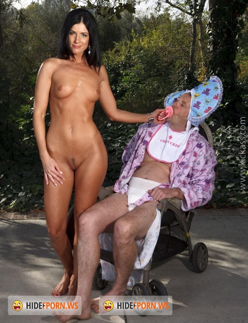 RevengeIsABitch.com: India Summer - Revenge is a Bitch! [SD]