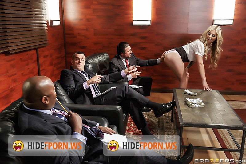BrazzersExxtra.com/Brazzers.com: Madelyn Monroe - Time To Prove Yourself [SD]