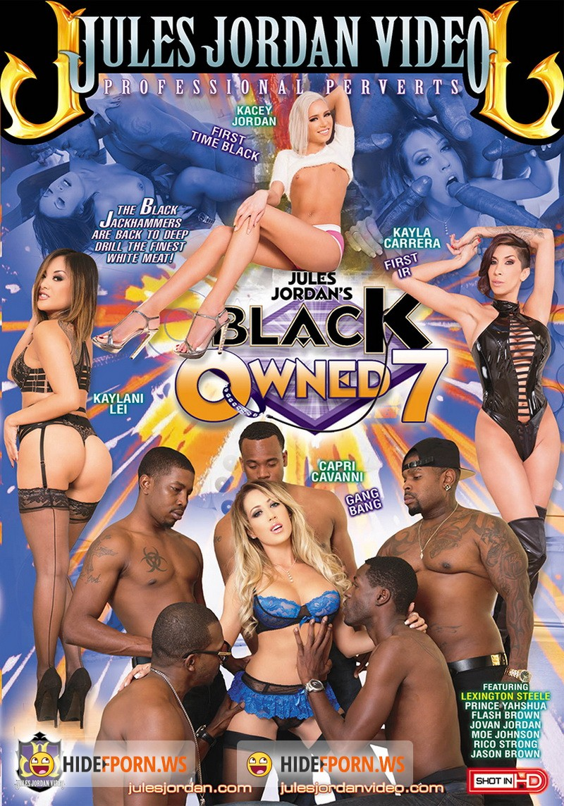 Black Owned 7 [2015/WEBRip 1080p]