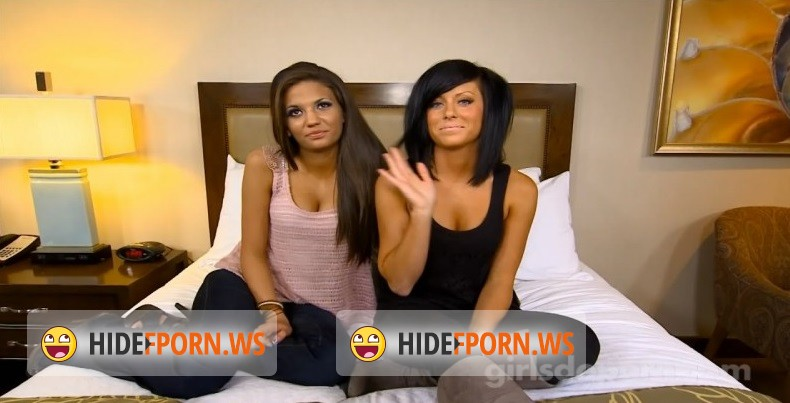 GirlsDoPorn.com - 18 And 20 Years Old - Girls Do Porn - E168 [HD 720p]