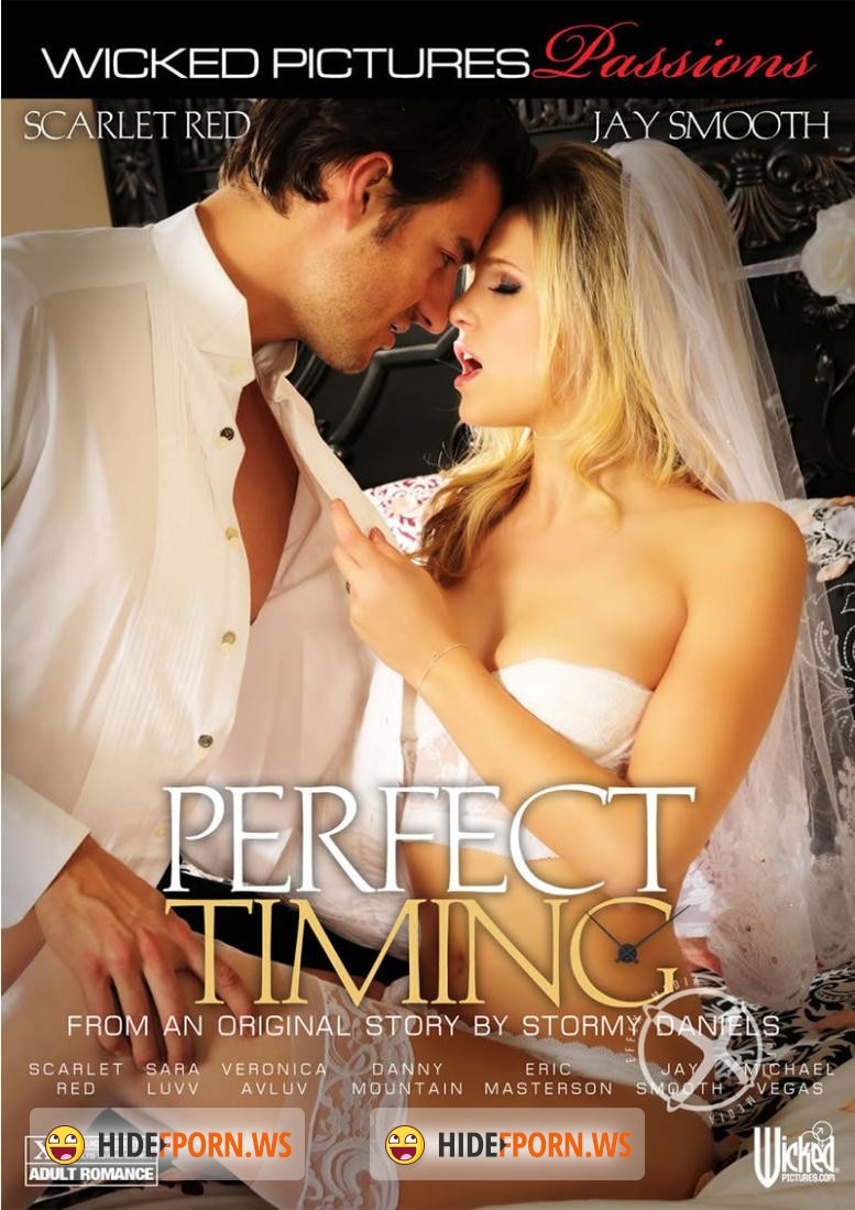 Perfect Timing [DVDRip]
