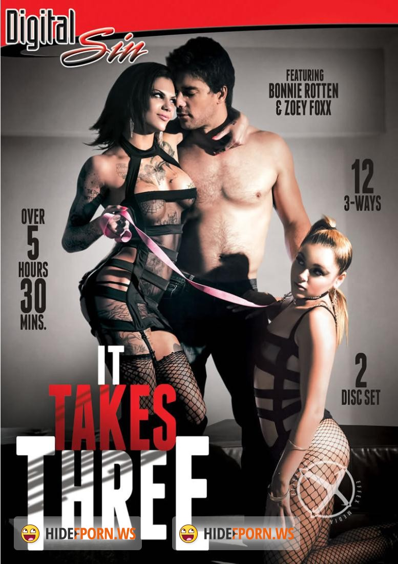 It Takes Three [DVDRip]