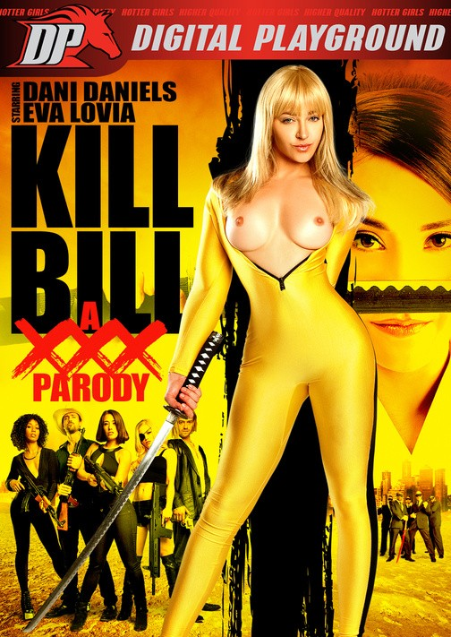 Kill Bill: a XXX Parody (2015/WEBRip/SD)