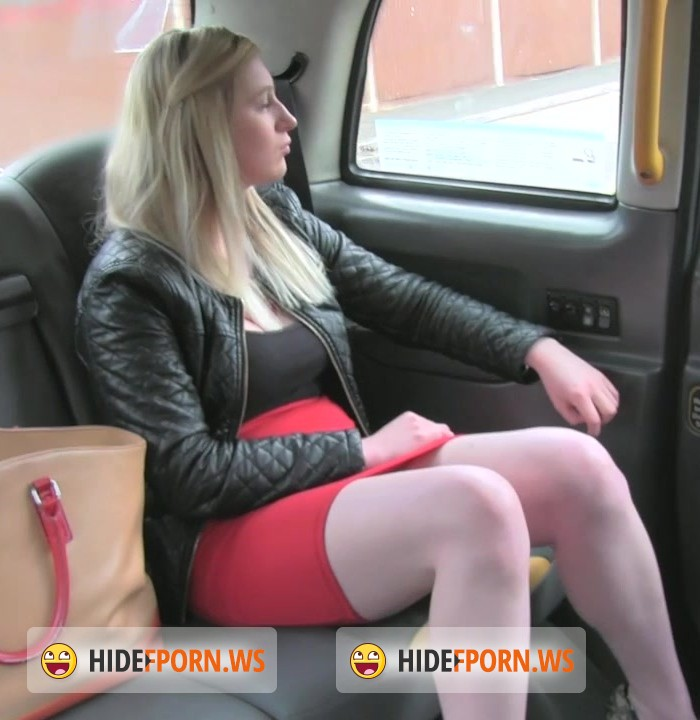 FakeTaxi.com: FakeTaxi 232 - Passenger suggests blowjob to pay for taxi fare [HD]