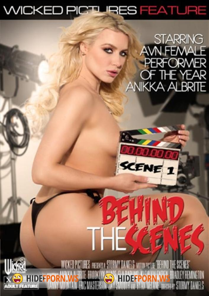 Behind The Scenes [2015/WEBRip 720p]