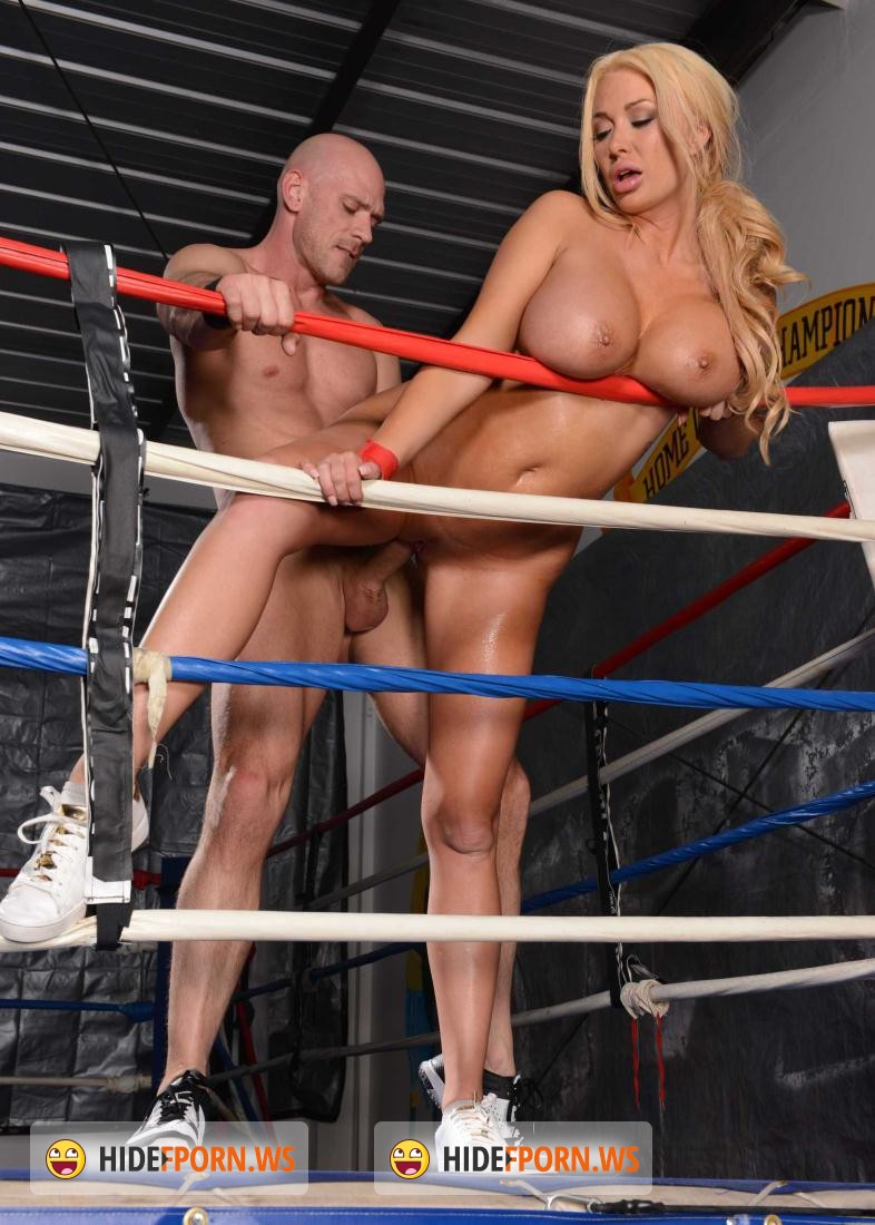 BigTitsInSports.com/Brazzers.com: Summer Brielle - Knockout Knockers [SD]