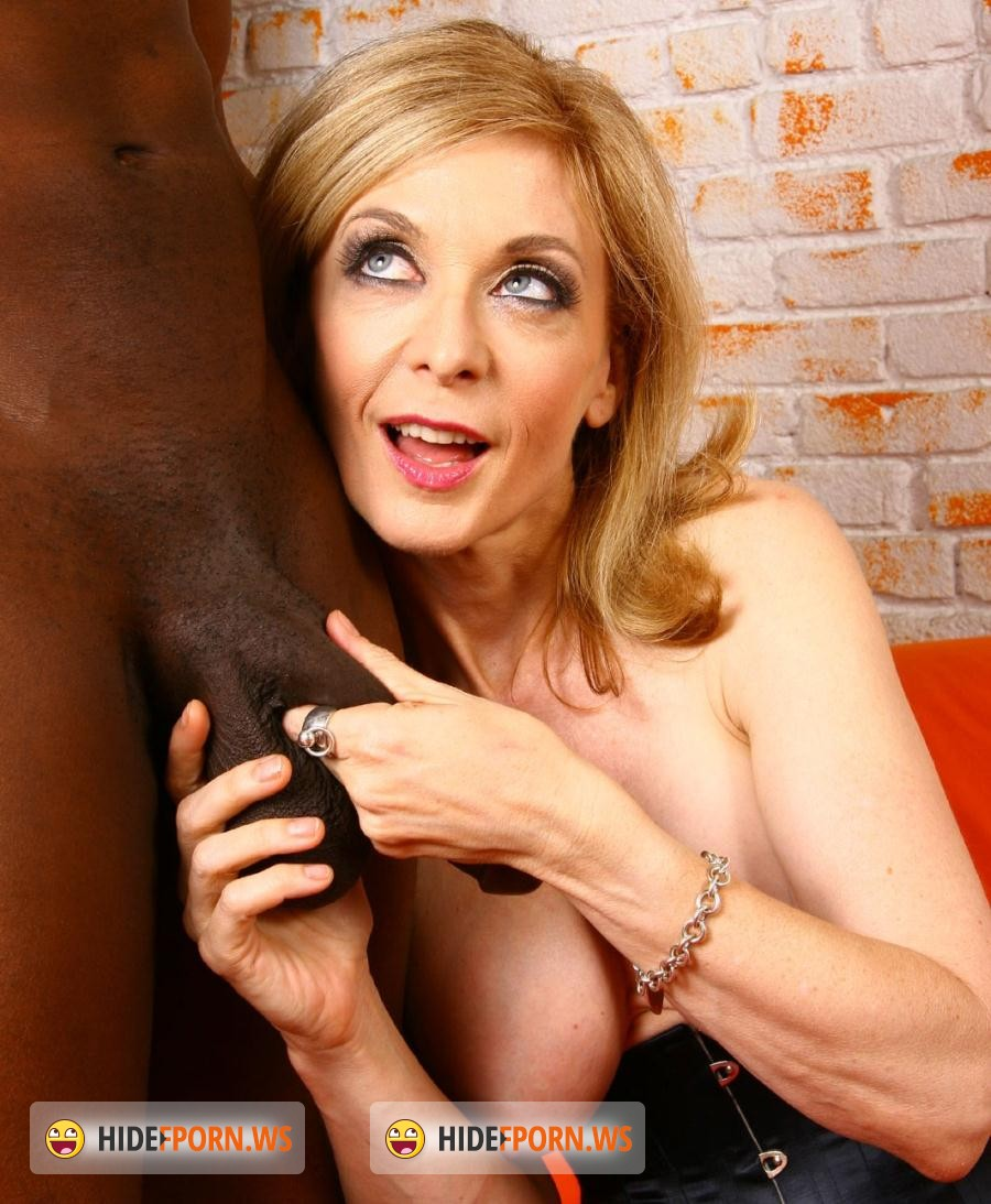BlacksOnBlondes.com/DogFartNetwork.com: Nina Hartley - Hillary Earns The Black Votes Second Appearance [SD]