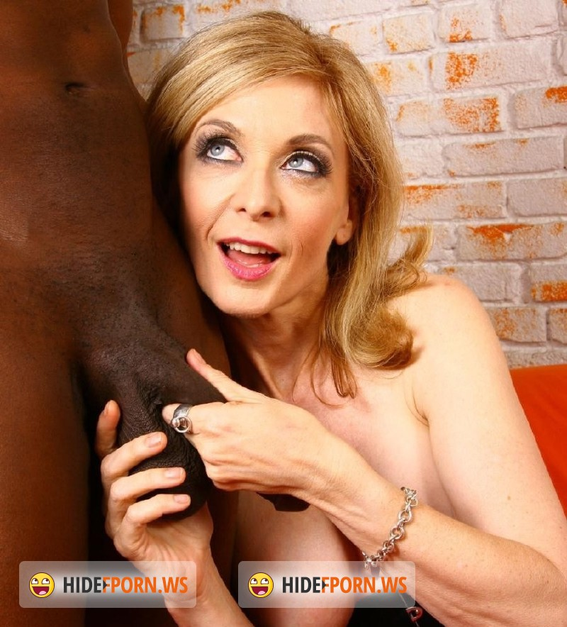 BlacksOnBlondes.com/DogFartNetwork.com - Nina Hartley - Hillary Earns The Black Vote's Second Appearance [HD 720p]