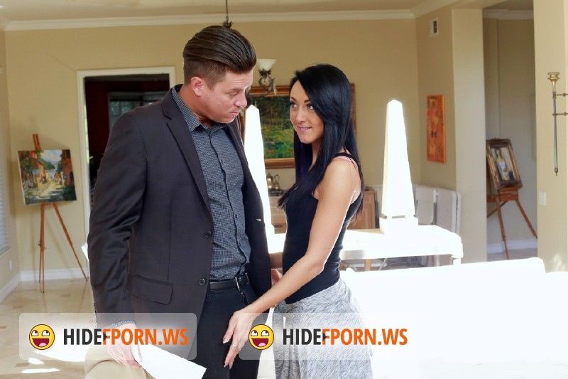 TeenPies's.com - Sabrina Banks - Paying The Rent [HD]