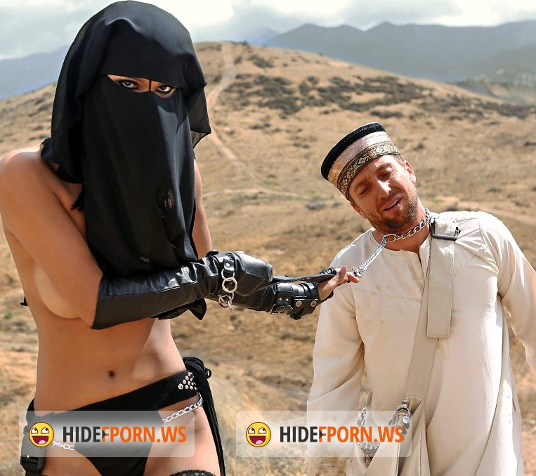 PornFidelity.com: Karmen Bella - Women Of The Middle East [HD]