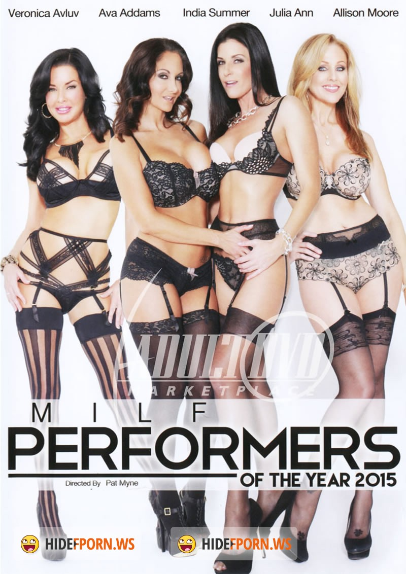 MILF Performers Of The Year 2015 [2015/WEBRip 720p]