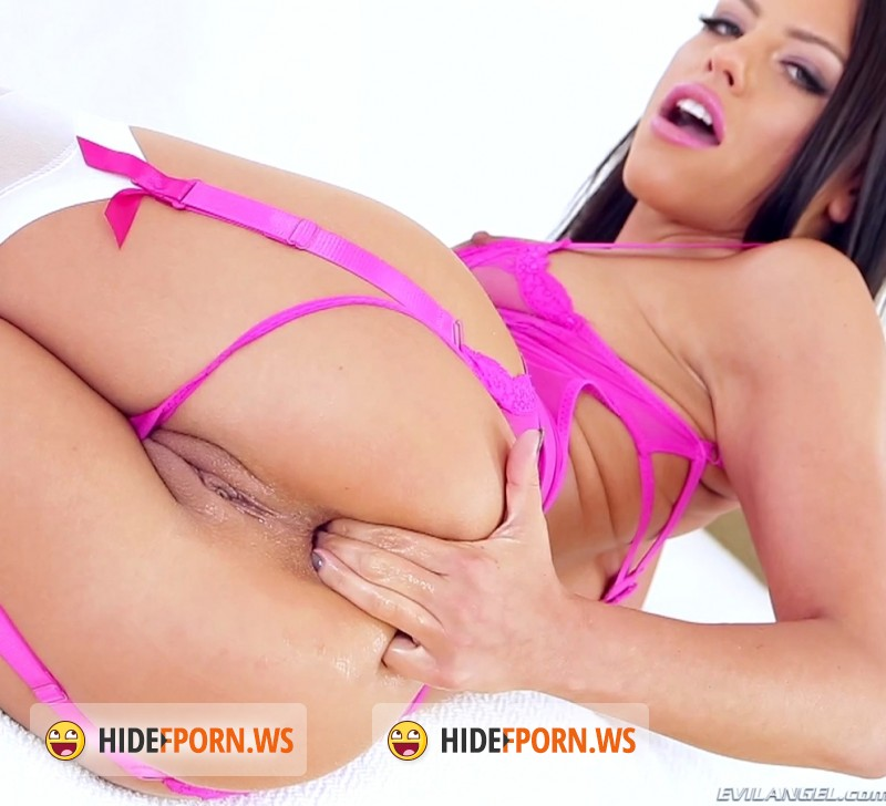 EvilAngel.com - Adriana Chechik, Criss Strokes - Anal Angels, Scene 1 [FullHD]