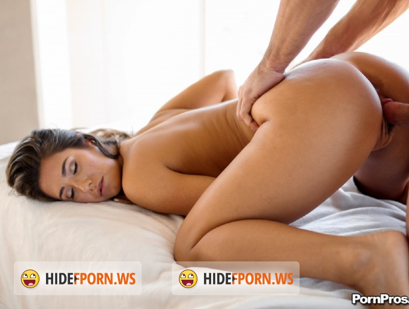 MassageCreep.com/Pornpros.com - Eva Lovia - Eager Hands [SD]