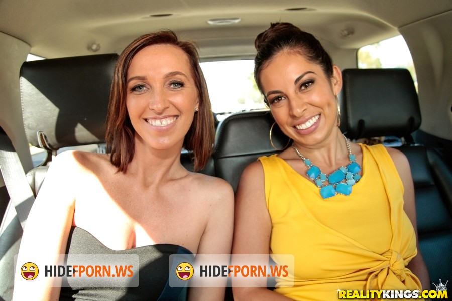 MilfHunter.com/RealityKings.com: Sofia Rivera - Assume the position [SD]