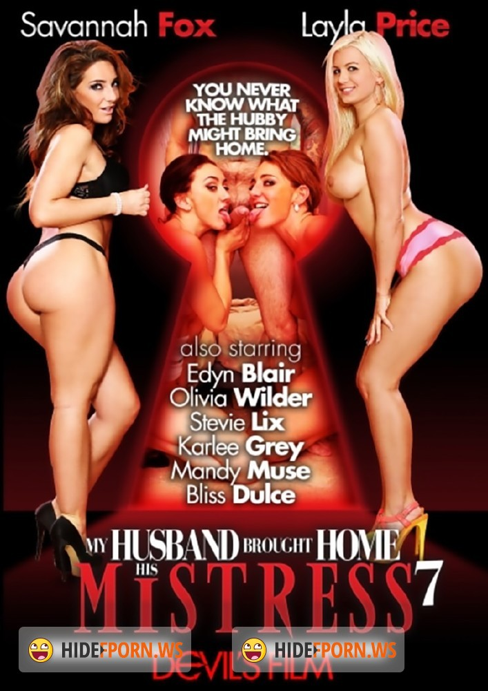 My Husband Brought Home His Mistress 7 [WEBRip/HD]