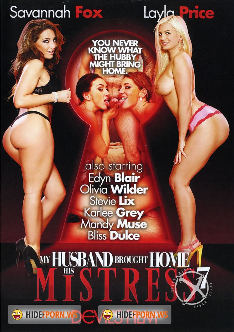 My Husband Brought Home His Mistress 7 [2015/WEBRip 1080p]
