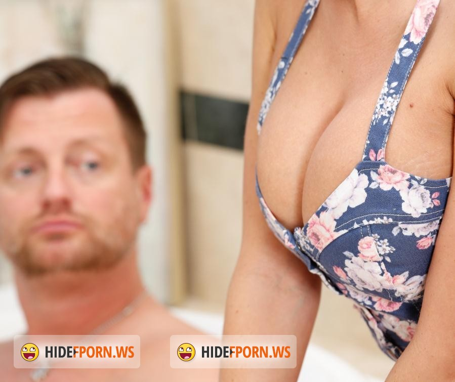 TrickySpa.com/FantasyMassage.com: Britney Amber - Help Me Catch My Husband [HD]