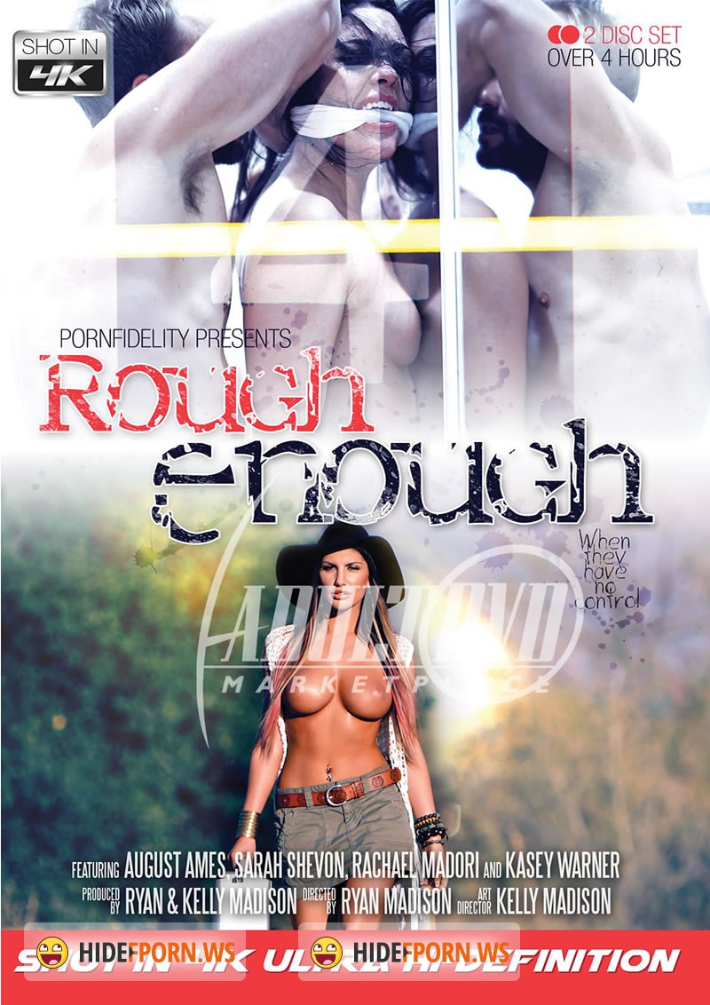Rough Enough [2015/WEBRip 1080p]