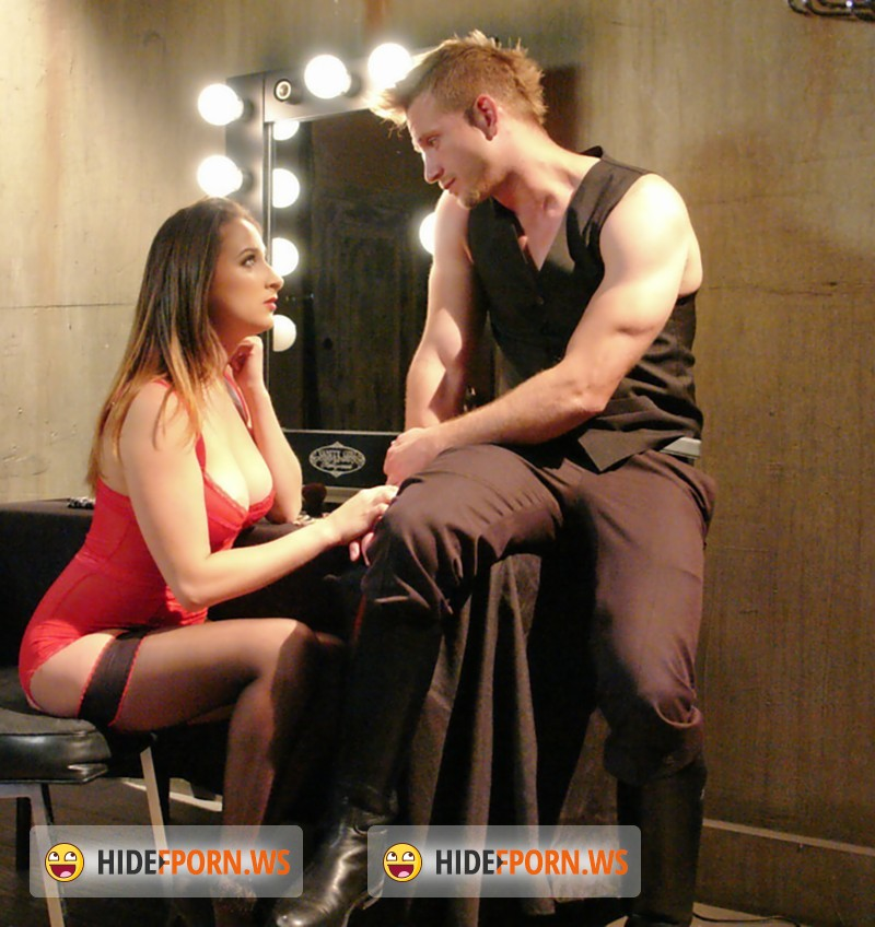 SexAndSubmission.com/Kink.com - Bill Bailey, Ashley Adams - The Directors Cut [HD]