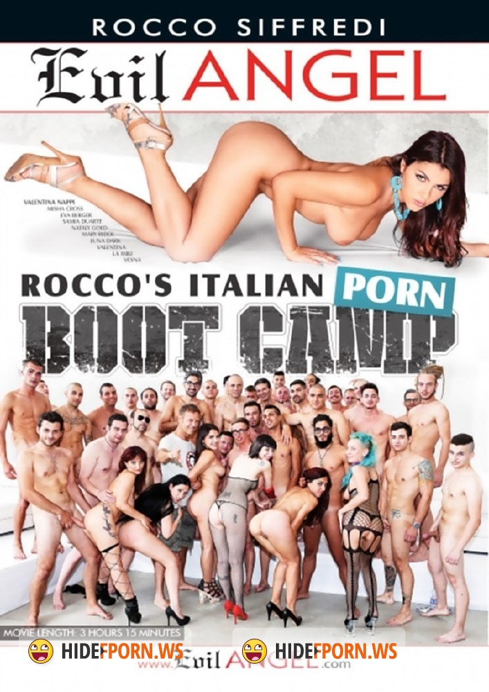 Roccos Italian Porn Boot Camp [WEBRip/HD]