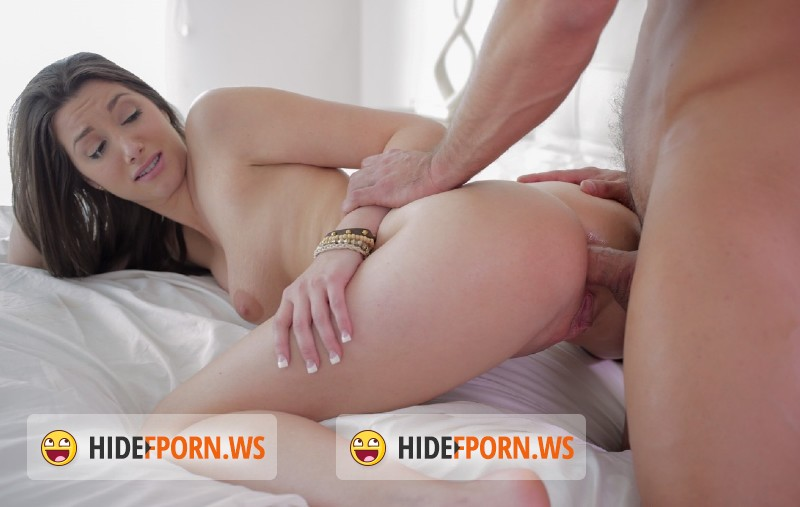 MyVeryFirstTime.com - Gia Love - Gia's First Anal [FullHD]