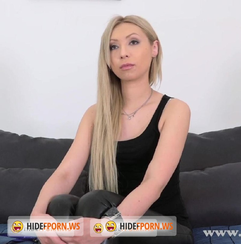 FakeAgent.com - Lina - Shy Russian blonde amateur has first sex on camera [SD 480p]