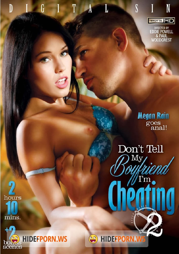Dont Tell My Boyfriend Im Cheating 2 [2015/DVDRip]