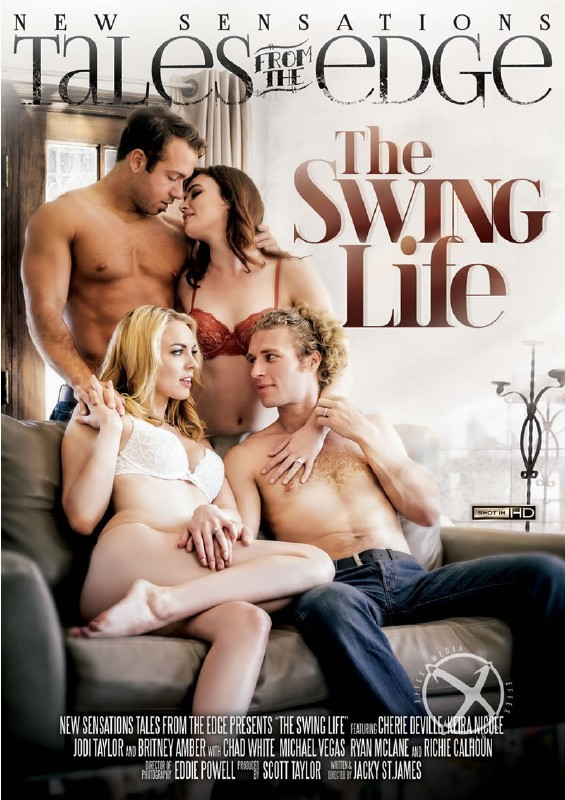 The Swing Life (2015/DVDRip)
