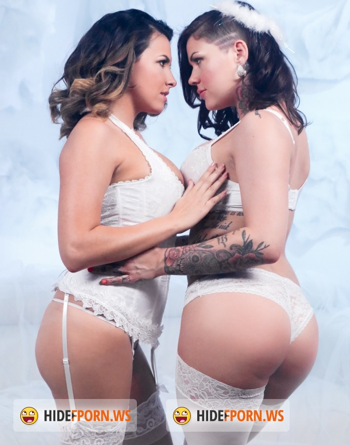 DevilsFilm.com - Danica Dillon, Karmen Karma - The Destruction of Danica Dillon, Scene 1 [SD]