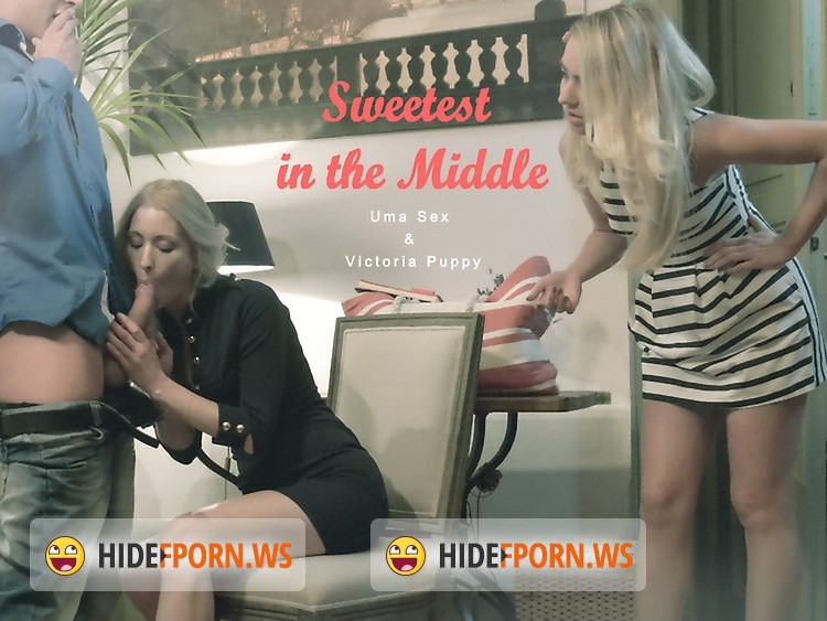 Babes.com - Uma Sex - Sweetest in the Middle [FullHD]