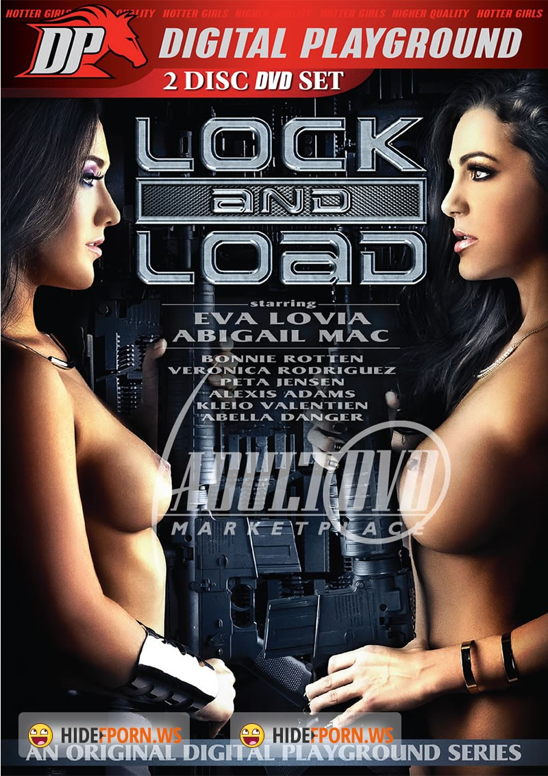 Lock And Load [2015/WEBRip 720p]