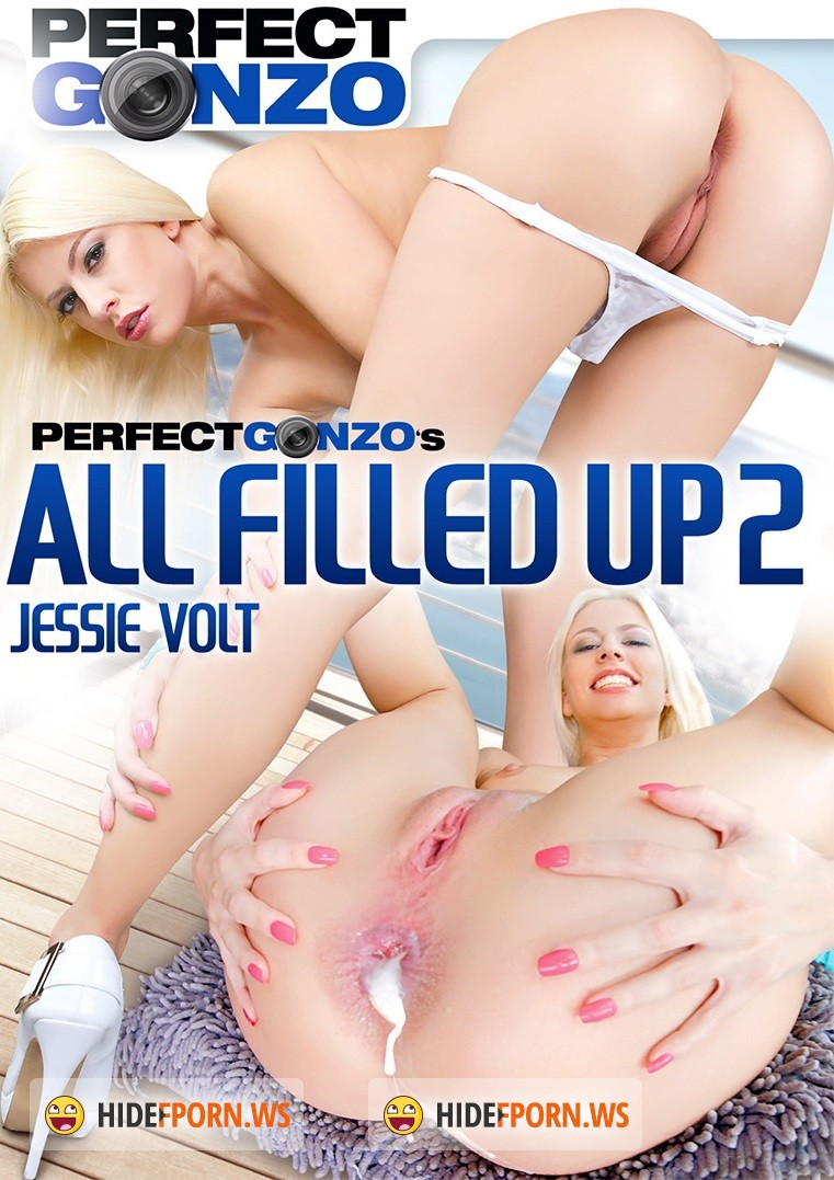 All Filled Up 2 [2015/WEBRip 1080p]