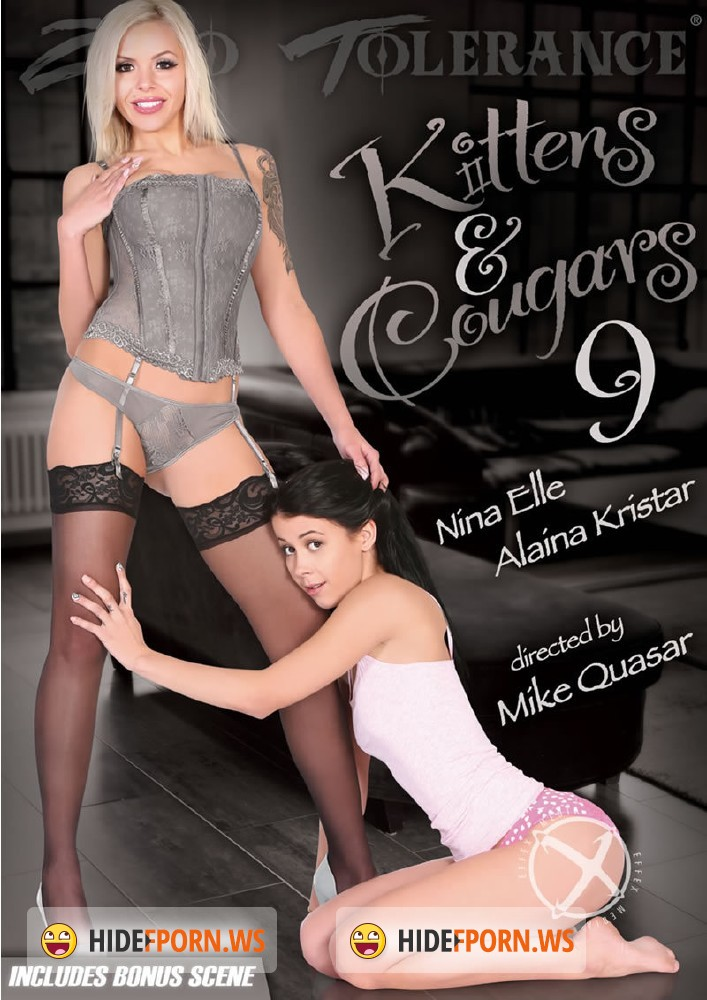 Kittens and Cougars 9 [2015/DVDRip]
