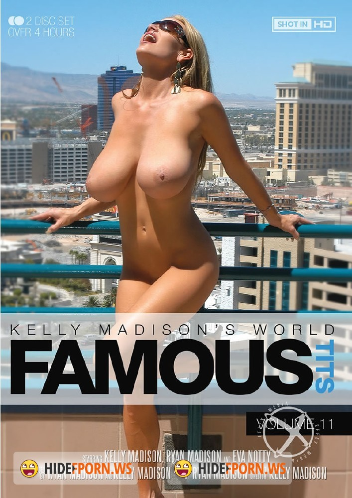 Kelly Madisons World Famous Tits 11 [DVDRip]