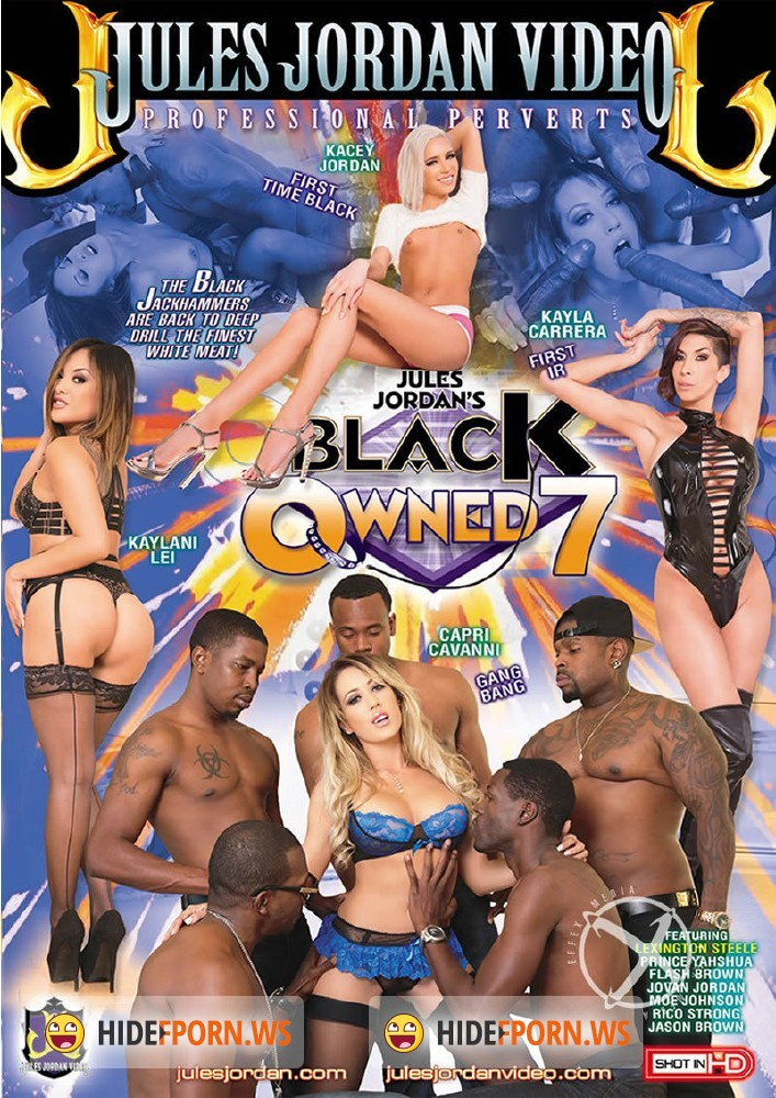 Black Owned 7 [DVDRip]