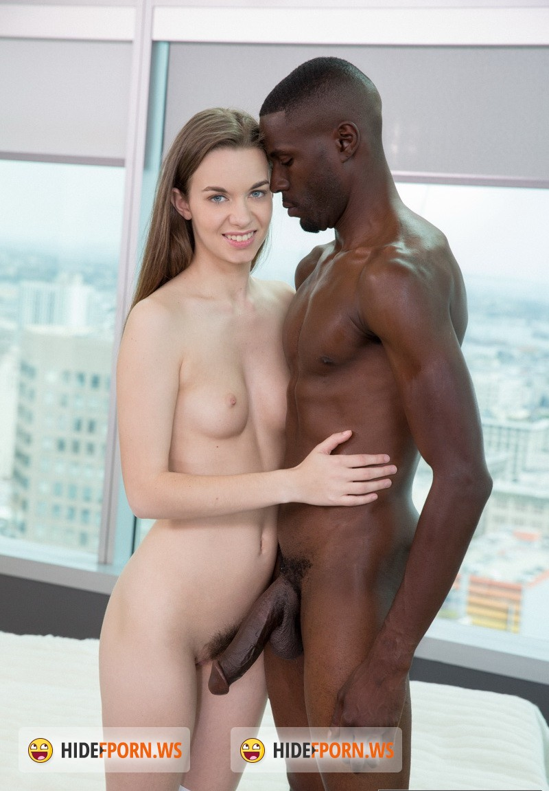 Blacked.com - Tali Dova - Her Boyfriend Lets her Try a Big Black Cock [HD 720p]