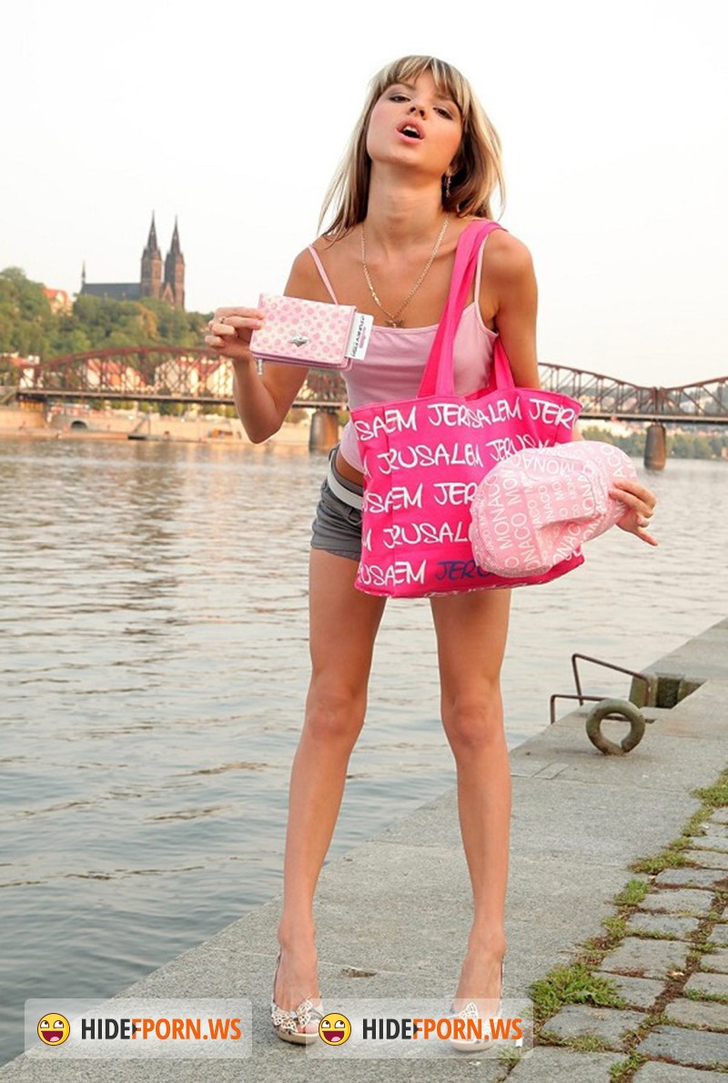 PublicSexAdventures.com/WTFPass.com - Gina Gerson - Russian hottie goes for public fuck in Prague [HD 720p]