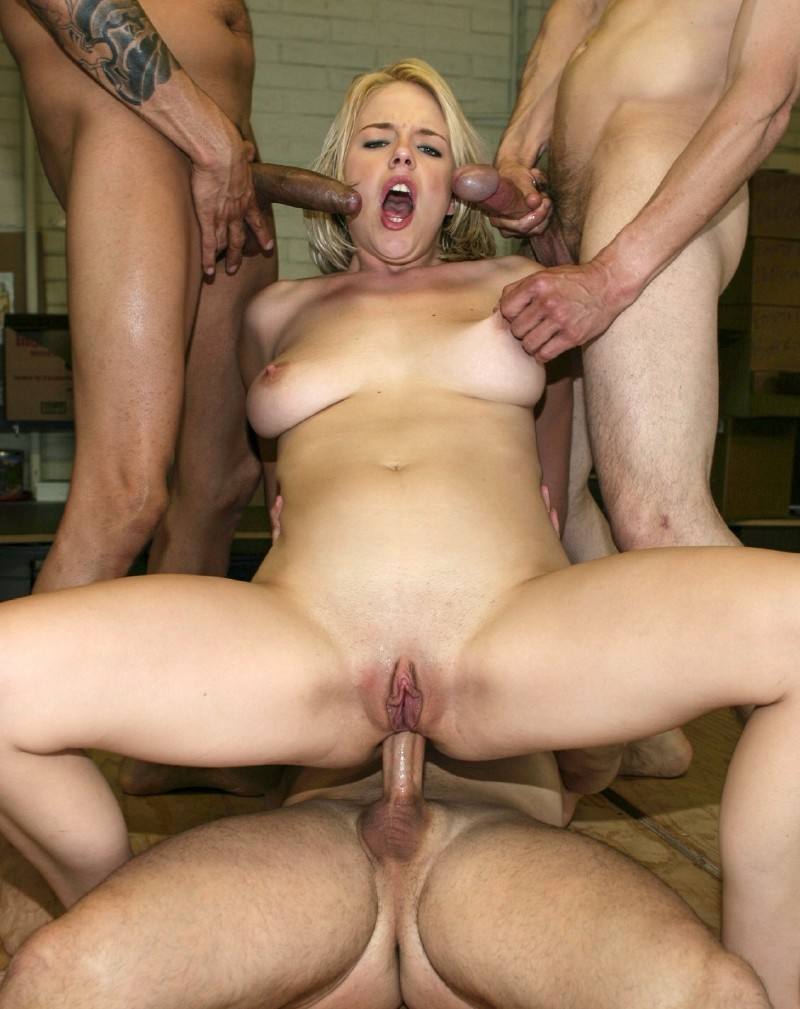 SilverstoneDVD.com - Missy Monroe - Young And Dumb 6, Scene 3 [SD]